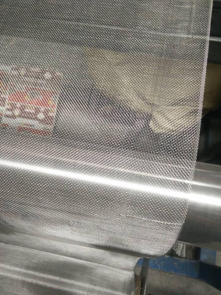 galvanized screen wire mesh
