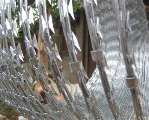BEST Hardware razor wire