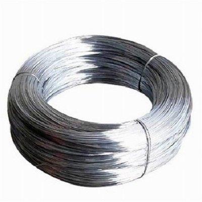Galvanized-Binding-Wire-