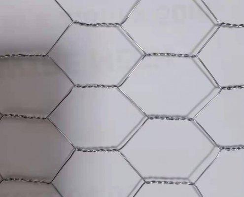 Hexagonal Wire Mesh 21-8-20-1