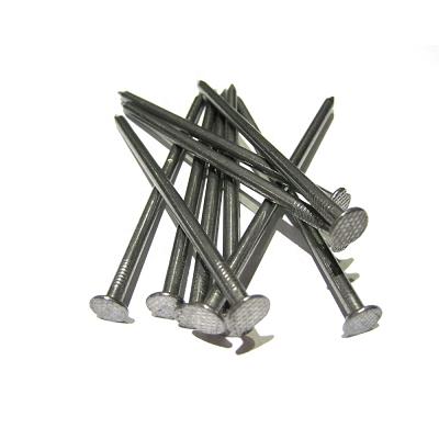 Building nail 21-9-7